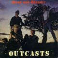 Outcasts - Blood & Thunder